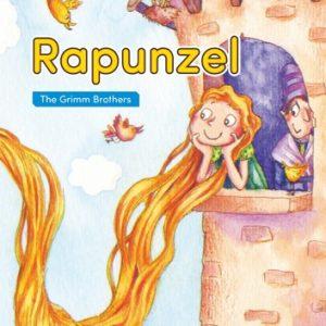معرفی و دانلود داستان صوتی اتگلیسی راپونزل | Rapunzel