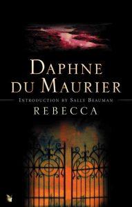 معرفی و دانلود رمان انگلیسی ربکا اثر دافنه دوموریه | Rebecca
