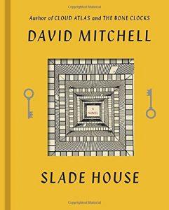 معرفی و دانلود نسخه انگلیسی کتاب خانه اسلید   Slade House