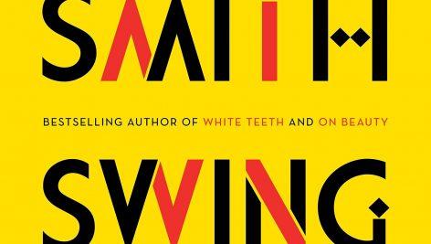 معرفی و دانلود رمان انگلیسی Swing Time نوشته ی Zadie Smith