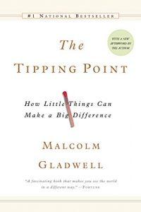 معرفی و دانلود کتاب نقطه عطف |The Tipping Point|مالکوم گلدول
