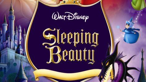 دانلود داستان صوتی انگلیسی زیبای خفته (Sleeping Beauty)
