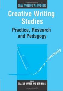 دانلود کتاب مطالعات نویسندگی خلاق   Creative Writing Studies