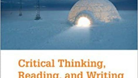 دانلود کتاب Critical Thinking,Reading,and Writing |کتاب مرجع-Critical Thinking, Reading, and Writing