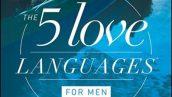 معرفی و دانلود نسخه انگلیسی کتاب پنج زبان عشق برای مردها نوشته گری چاپمن