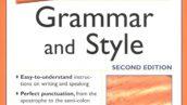 دانلود کتاب The Complete Idiot's Guide to Grammar And Style