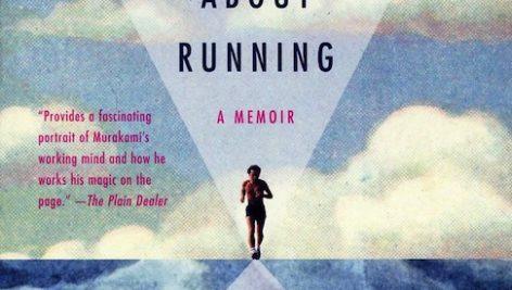 از دو که حرف میزنم از چه حرف میزنم-What I Talk About When I Talk About Running