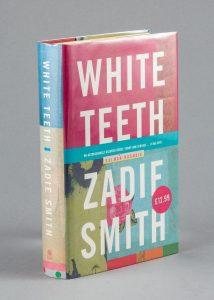 معرفی و دانلود رمان انگلیسی White Teeth نوشته Zadie Smith