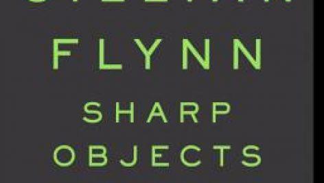 چیزهای تیز نوشته گیلیان فلین-sharp objects