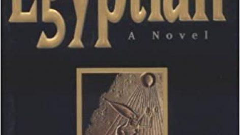 سینوهه پزشک مخصوص فرعون نوشته میکا والتاری-The Egyptian