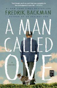 معرفی کتاب مردی به نام اوه فردریک بکمن  A MAN CALLED OVE