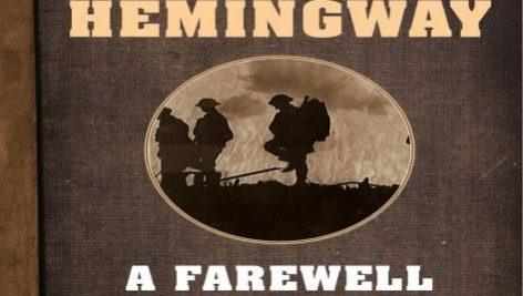 «وداع با اسلحه» (A Farewell To Arms)