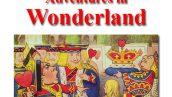 ماجراهای آلیس در سرزمین عجایب