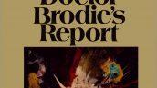 Doctor Brodie's Report - گزارش برودی