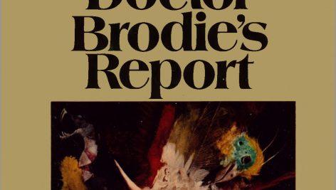 دانلود کتاب گزارش برودی Doctor Brodie's Report