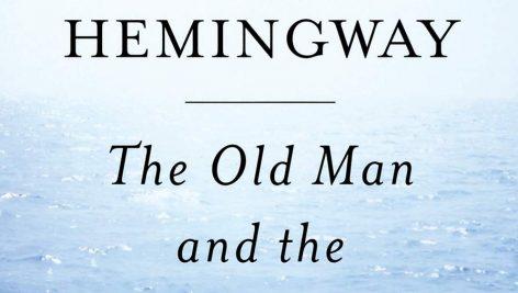 پیرمرد و دریا نوشته ارنست همینگوی- The Old Man and The Sea