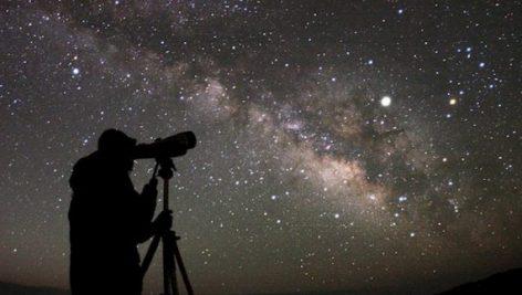 تحقیق درباره نجوم و اجرام آسمانی