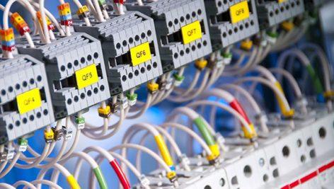 گزارش کارآموزی آشنایی با تاسیسات الکتریکی