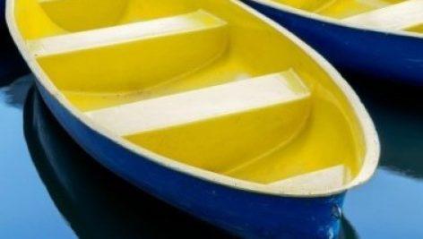 طرح توجیهی تولید قایق های فایبرگلاس