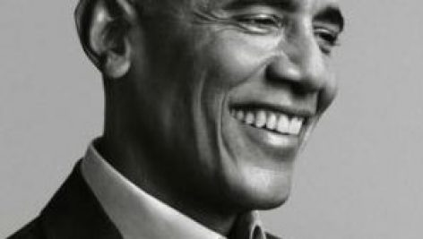 سرزمین موعود از باراک اوباما
