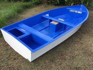 طرح توجیهی صنعتی تولید انواع قایق های فایبرگلاس در ایران