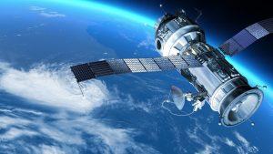چگونگی قرار گرفتن ماهواره در مدار