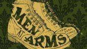 Men at Arms- مردان تحتالسلاح اثر آرتور اولین جان وو Arthur Evelyn John Waugh