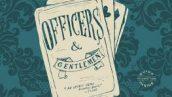 -Officers and Gentlemen افسران و نجیب زادگان اثر آرتور اولین جان وو -Arthur Evelyn John Waugh