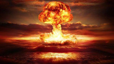 تاریخچه کامل بمب اتم،بمب هسته ای و بمب هیدروژنی و ...