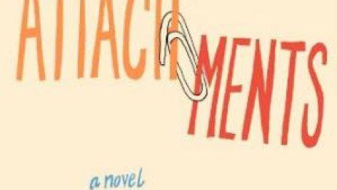معرفی و دانلود رمان انگلیسی پیوست ها|Attachments|رینبو راول