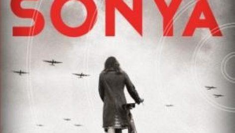 دانلود داستان انگلیسی و جنایی مامور سونیا Agent Sonya
