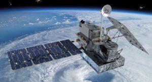 ساختمان اصلی ماهواره ها