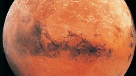 مقاله ای درباره سیاره مریخ
