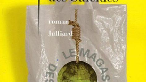 دانلود نسخه فرانسوی مغازه خودکشی|Le magasin des suicides