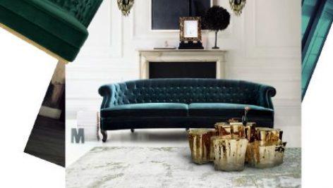 کلکسیون 100 مدل کاناپه مدرن اتاق نشیمن | بهترین های سال 2021