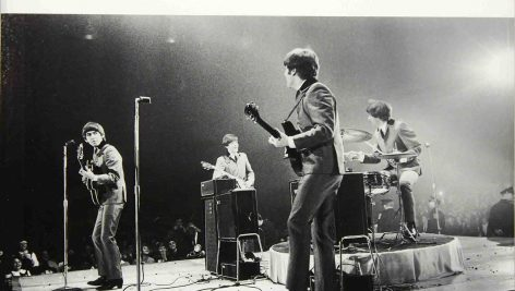 کتاب نت های موسیقی پیانو گروه بیتلز از سال 1962 تا 1974