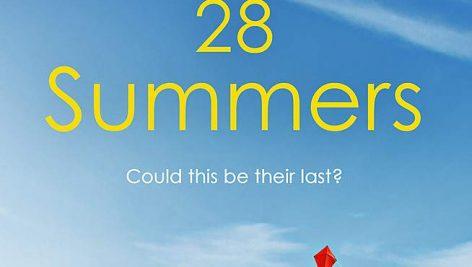 دانلود نسخه انگلیسی کتاب 28 تابستان | رمان پرفروش سال 2020