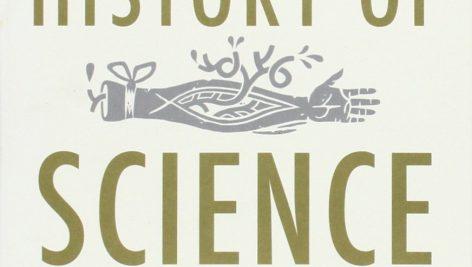 معرفی و دانلود کتاب تاریخی کوتاه از علم | کتابی هیجان انگیز!