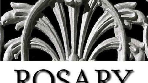 مجموعه شعر تسبیح Rosary از آنا آخماتووا به روسی و انگلیسی