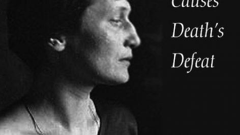 معرفی کتاب شعر Word that Causes Death's Defeat|آنا آخماتووا