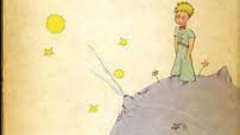معرفی و دانلود کتاب شازده کوچولو|The Little Prince|تصویری