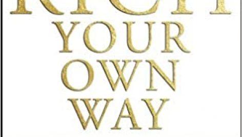 معرفی کتاب به روش خود ثروتمند شوید|Getting Rich Your Own Way