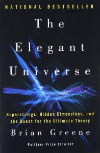 معرفی و دانلود کتاب جهان زیبا The Elegant Universe نسخه اصلی