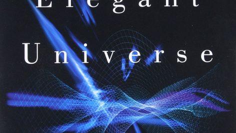 معرفی و دانلود کتاب جهان زیبا|The Elegant Universe|نسخه اصلی