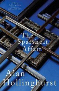 معرفی و دانلود کتاب The Sparsholt Affair آلن هالینگهرست