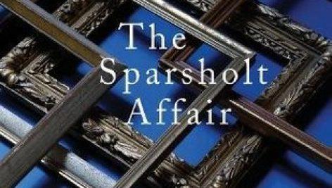 معرفی و دانلود کتاب|The Sparsholt Affair|آلن هالینگهرست