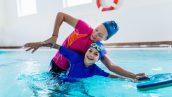 معرفی و دانلود کتاب آموزش کامل انواع شنا شنارو ساده یاد بگیر