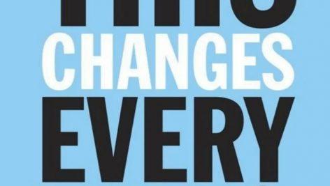 معرفی کتاب This changes everything | کتاب پرفروش سال 2014