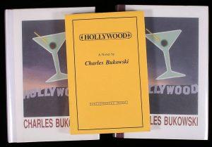 Hollywood هالیوود اثر چارلز بوکفسکی Charles Bukowski