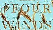 معرفی کتاب چهارباد The Four Winds نوشته Kristin Hannah